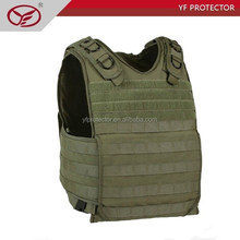 NIJ IIIA Interceptor body armor/Plate carrier/ Best price Bulletproof vest