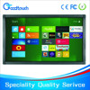 """certificated 60"""" 65"""" 70"""" 84"""" multi points wall mount touch screen all-in-one computer"""
