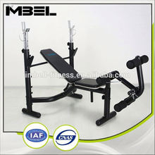 Fitness Gear Fold Up WB-PRO2 Weight Bench
