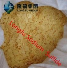 Sodium sulfide 60%