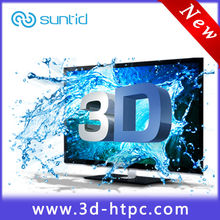 New 2014 for samsung led tv all in one pc 4k tv with 32-80 inch IPS screen china lcd tv price China supplier