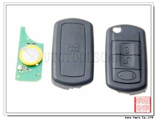 car remote 433 Mhz remote control for Land Rover ID46 remote key 3 button Executive Edition (AK004004)
