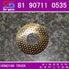 OEM Heavy Duty Truck Accessories Planetary Gear Gasket 81 90711 0535