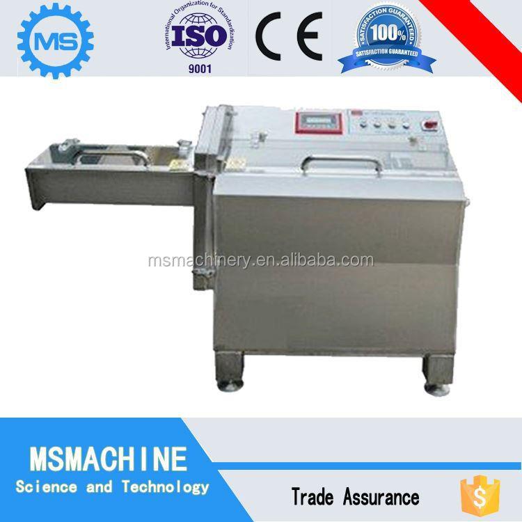 beef slicer machine