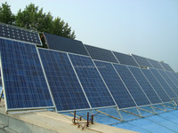 solar energy home appliances products 5KW 6kw 10kw / solar power system for home for pakistan 10kw / solar panel manufacturer