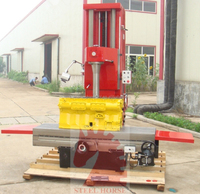 Supply T8018 used cylinder boring machine