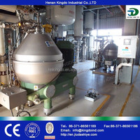 100-2000 tons per day vegetable oil production line