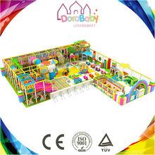Hsz-k152 China fornecedor usado equipamentos de Playground parque infantil Indoor