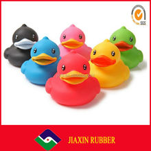 2014 Serial Number Weighted Floating Rubber Duck/Yellow Rubber Duck / rubber duck