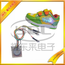 Custom blinking led module led lights for shoes