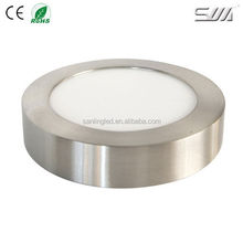 Quality top sell led surface mounted downlight 12w