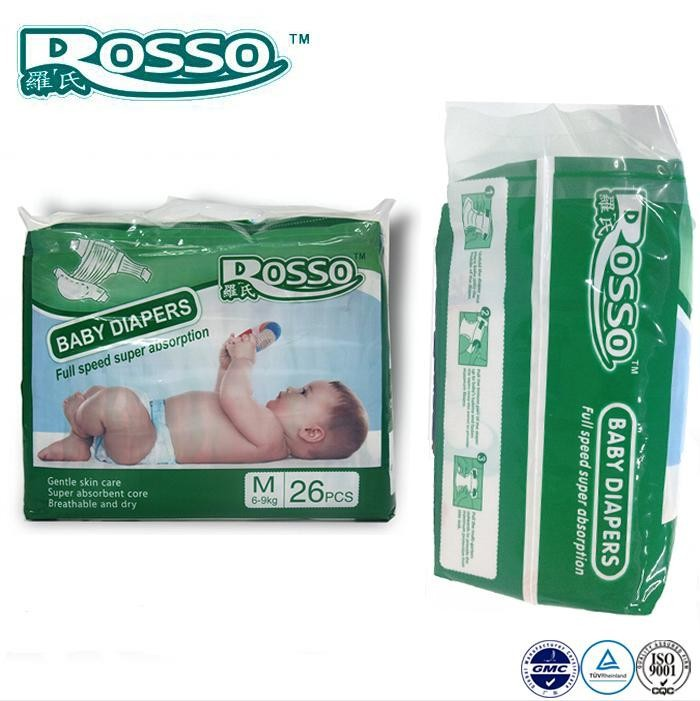 Disposable Sleepy Baby Diaper in all Sizes