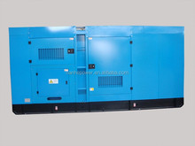 Imported Korea Made Engine 400kva Diesel Generator Set