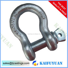 accessories hardware anchor shackle