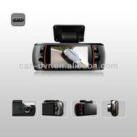 HD ir car license plate capture camera with nigth vision car black box