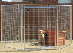 2014 new discount hot selling fashional china factory direct sold high quality indoor dog kennels(made in anping)