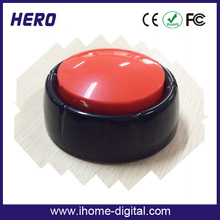 Hot trend customized recordable sound module for music box for gift item