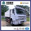 SINOTRUK howo 30ton 6x4 dump truck price