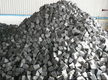 electrically Calcined Anthracite for carbon electrode paste/ Calcined anthracite coal recarburizer for Steel Carbon