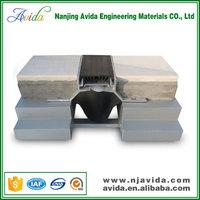 caulking fill rubber concrete expansion joints