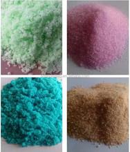 npk 20-20-20 100% solubility powder foliar fertilizer