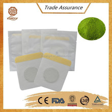 100% Traditional Herbal Ingredients and Body Weight Powerful Abdomen Slim Patch