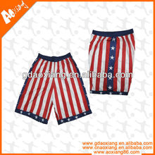 Compressed Protective Basketball Shorts