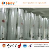 Machinary milk cheese dairy making equipment