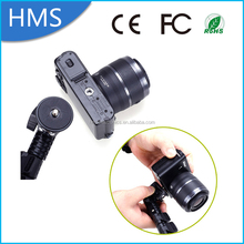 HMS High quality 1288 selfie stick with shutter selfie with reomote
