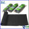 Used for packaging wastes in house and car cheap price plastic garbage bag on roll