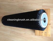 industrial roller brushes