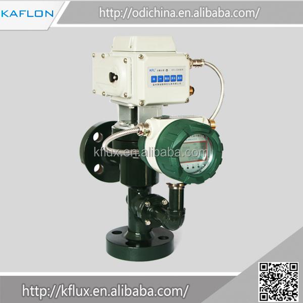 Automatic Flow Controller Flowmeter
