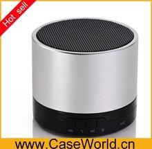 Subwoofer portable speaker wireless mini bluetooth speaker for christmas gift