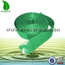 "1""-12"" Heavy Duty PVC Lay Flat Pool Discharge Hose"