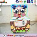 hit mini ratón de juego electrónico máquina de juegos para los niños