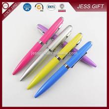New model fancy ballpoint pen twist min ball pen