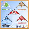 Promotional Stunt kite, Advertising Stunt kite, Dual-line stunt kite from Kaixuan kite factory