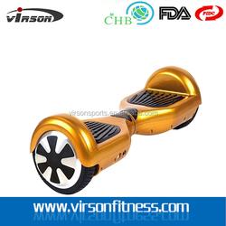 Virson-Hot selling! Self Balancing 2 Wheels Mini Hover Board Electric Scooter Skateboard
