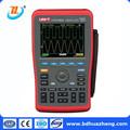 Hz portátil osciloscópios utd1082c( 2 chanels/80mhz)