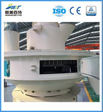 Widely use complete pellet manufacturing line environment saving