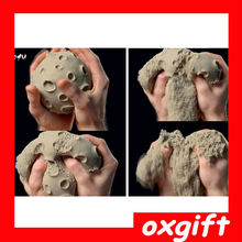 OXGIFT Kinetic Sand,Magic Sand ,Sand in Motion