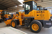 ZL-936 HOT STYLE wheel loader with full hyraulic system