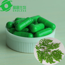 bulk moringa powder capsule (Malunggay) As Aid for Weight Loss,fat contorl
