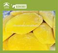 2014 congelado de mango
