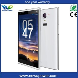 wholesale 4G LTE NFC fingerprint mobile phone android 4.4 Kitkat lowest price china android phone