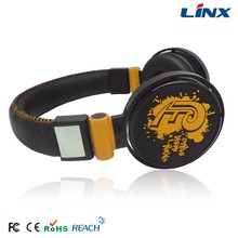 Stylish best DJ Colorful Headphones