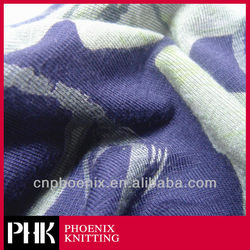 HOT SALE Rayon Spandex Viscose Discharge Print Fabric Print For Apparel