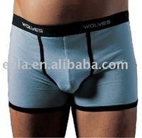 boxers/man's underpants , new style boxers EV09--2645