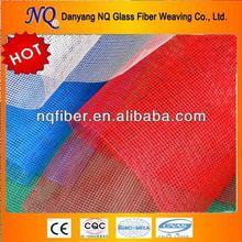 hot sale High quality fiberglass grid net