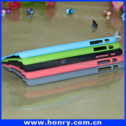 High quality Matte Finish Hard PC Phone case for iPhone 6